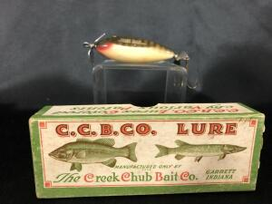 Fishing Lures, Rods & Reels Lifetime Collection Part 1