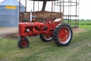 The Portner Tractor Collection