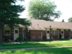 Christian County Development Corporation Sale of Two 16-Unit Apartments Buildings