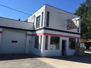 Fisher, IL Commercial Real Estate Auction