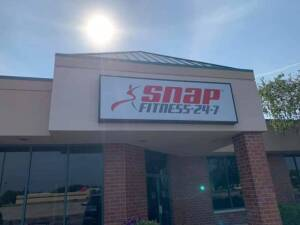 Snap Fitness Springfield, IL Online Only Auction !!!