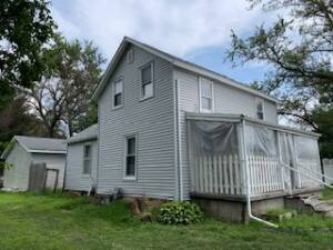 Good Hope, IL 3 BR Real Estate Auction