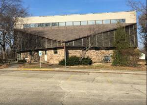 Office Building Charleston, IL Real Estate Auction