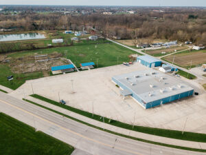 Springfield, IL Large Building and Land Auction