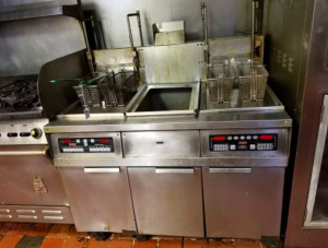 """ Ponderosa "" Restaurant Liquidation Auction – Jacksonville, IL Catalog: New Catalog"