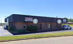 Commercial Office Building Alton, IL Online Auction