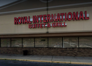 """ Royal International Buffet & Grill "" Restaurant Liquidation Auction – Decatur, IL"