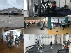 YMCA Downtown Springfield, IL - Equipment And Business Fixtures