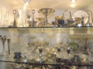 Antique Silver, Jewelry, Christmas, Valentines 8PM