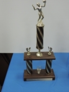 Nokomis High School Trophies