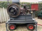 Blackstone stationary engine