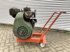 Petter stationary engine Type/Model: AVAI
