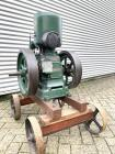 Lister stationary engine Type/Model: Junior A28S