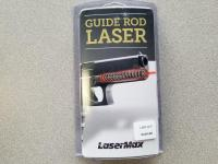 LaserMax Guide Rod Laser