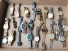 Seiko Wrist Watch Lot 6