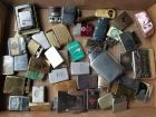 Assorted Lighters Lot