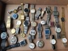 Seiko Wrist Watch Lot 5