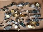 Seiko Wrist Watch Lot 2