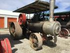 Baker 21-75 Traction Engine