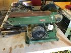 Central Machinery Belt Sander