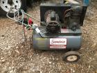 Dayton Speedaire Industrial Duty 3/4HP Air Compressor