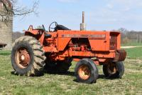 The Lee Allis Chalmers Collection