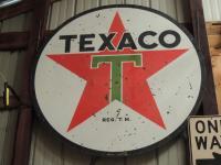 Vintage Tracks Signs, Toys & Memorabilia Auction