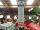 Porcelain Prestone Antifreeze thermometer