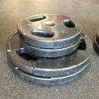 GP Industry 140Lbs. of Plate Weights