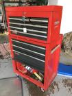Sears Craftsman Toolbox w/ Contents