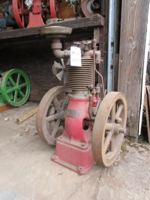 Famous Air Cooled Engine 2hp Verticle