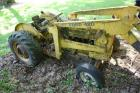 Ford Industrial 420 Loader Tractor