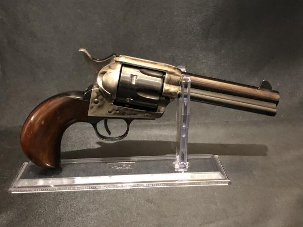 American Arms Inc , A  Uberti 1873 Regulator