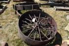 Model T Tractor Wheels & Extensions