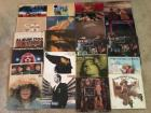 23 Vinyl Records Lot