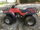 1999 Honda Fourtrax 300 ATV