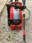 Snap On 1650 PSI Power Washer
