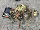 Assorted Heavy Duty Straps Lot