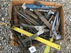 Assorted Tools Lot 4