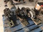 Air Cooled Engine and 2 Maytag Engines