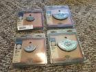 (4) Multi-Fit 100th Anniversary Medallions NEW