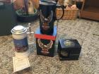 (3) Harley Davidson Ceramic Mug and Easy Riders Stein Lot