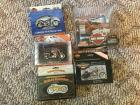 Harley Davidson Collector Tins and Playing Cards Lot