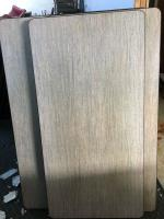 (4) 30 Inch x 60 Inch Table Tops