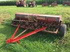 Massey Harris Grain Drill