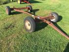 Massey Ferguson Wagon Running Gear