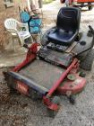 Toro Riding Zero Turn Mower