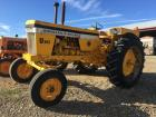 Minneapolis Moline U302 Project Tractor