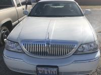 2005 Lincoln Town Car Signature Series