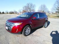 2013 Ford Edge Limited All Wheel Drive